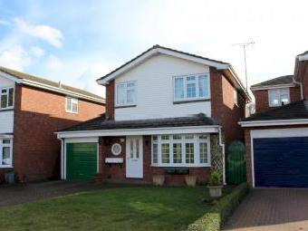 Loddon Way, Ash Gu12 - Detached