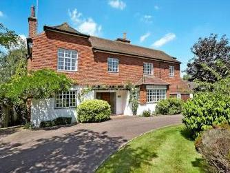 Rookery Hill, Ashtead, Surrey KT21