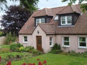 Camelia Cottage, Athelstaneford, North Berwick, Eh39