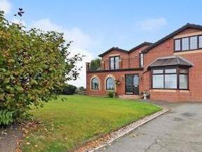Knowlbank Road, Audley, Stoke-on-trent St7