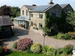 Royds Road, Stacksteads, Bacup OL13