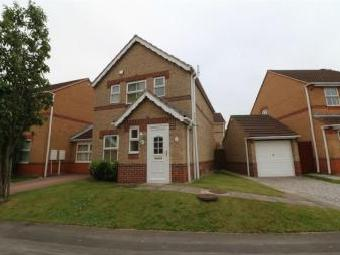 Horse Shoe Court, Balby, Doncaster, South Yorkshire DN4