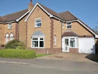 Waller Drive, Banbury Ox16 - Detached