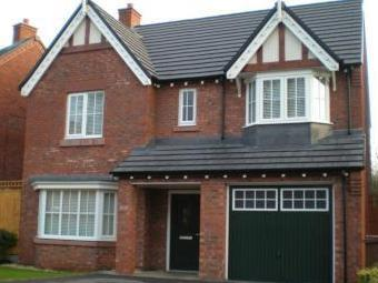 The Newland House Type, Park View, Barrow-In-Furness LA13