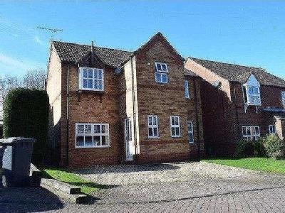 Old Dairy, Barrow-upon-humber, Dn19