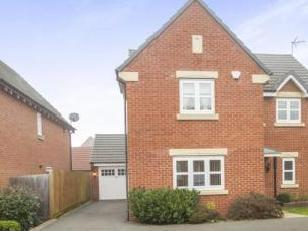 Lockwood Road, Barrow Upon Soar, Loughborough, Leicestershire LE12