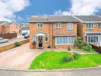 Epping Close, Barton Seagrave, Kettering NN15