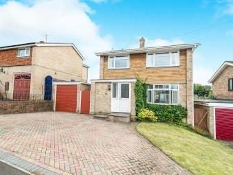 Pendennis Close, Basingstoke RG23