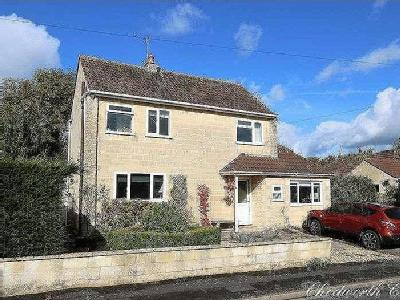 Chedworth Close, Claverton Down, Bath, Ba2