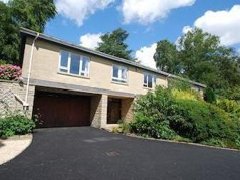 Bathwick Hill, Bathwick, Bath Ba2
