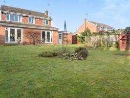High Meadow, Bawtry, Doncaster DN10