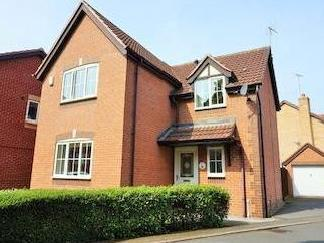 Linton Close, Bawtry DN10 - House