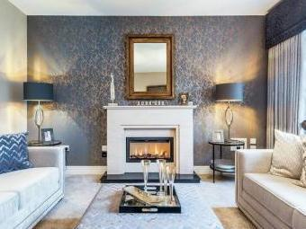 The Kennedy At Kilmardinny Grange at Milngavie Road, Bearsden, Glasgow G61