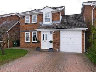 Shillingheld Close, Bearsted, Maidstone, Kent Me14