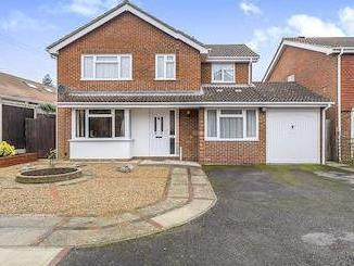 Fulbert Drive, Bearsted, Maidstone Me14