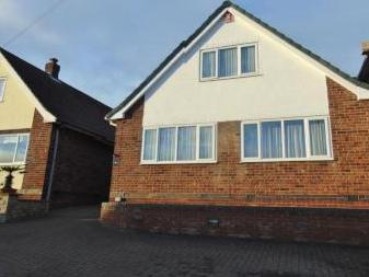Greenland Crescent, Chilwell, Nottingham NG9