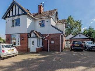 Arksey Lane, Bentley, Doncaster, South Yorkshire Dn5