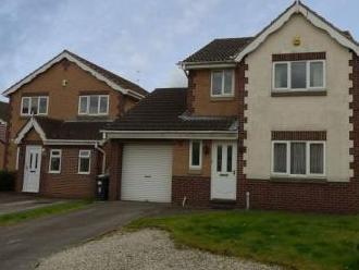 Willow Lees Court, Cantley, Doncaster DN4
