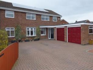 Copandale Road, Beverley HU17 - Patio