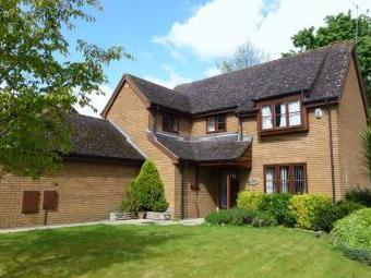 Hunt Close, Bicester OX26 - Reception