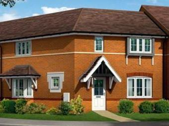 Faringdon at Saxon Court, Bicton Heath, Shrewsbury SY3