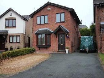 Swift Drive, Biddulph, Staffordshire St8