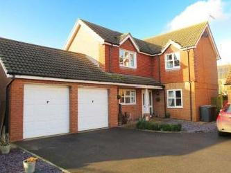 Orchard Close, Billinghay, Lincoln Ln4