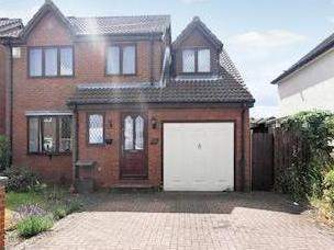 Durham Place, Birtley, Chester Le Street DH3