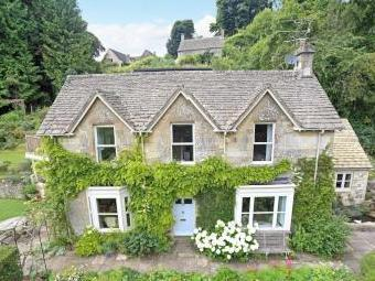 The Firs, Far Wells Road, Bisley, Stroud, Gloucestershire Gl6