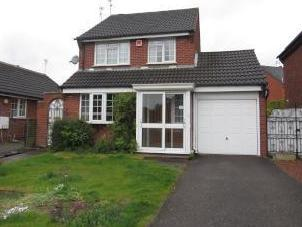 Freer Close, Blaby, Leicester LE8