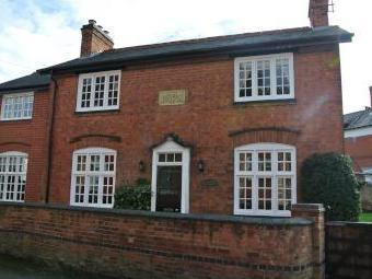 Chapel Street, Blaby, Leicester LE8