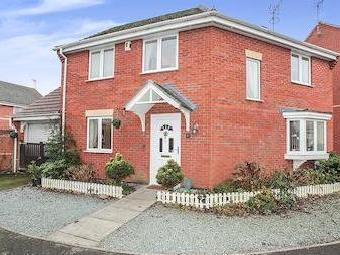 Foulds Lane, Blaby, Leicester Le8
