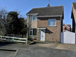 Leamington Drive, Blaby, Leicester Le8