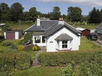 Little Orchard, Blair Atholl, Pitlochry PH18