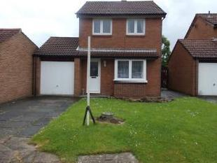 Downe Close, Blyth NE24 - Reception