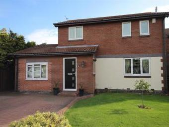 Cinderford Close, The Cotswolds, Boldon Colliery Ne35