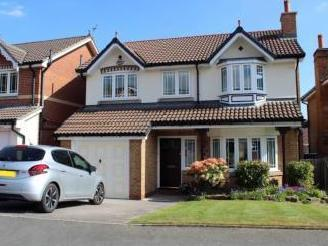 Cottingley Close, Bolton BL1 - Garden