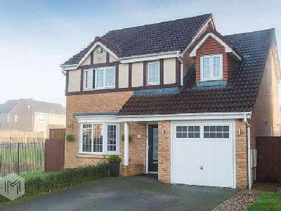 Hazel Pear Close, Horwich, Bolton, BL6