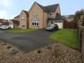 Craigallan Park, Bo'ness, Stirlingshire Eh51