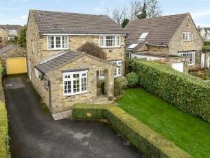 Byland Close, Boston Spa, Wetherby LS23