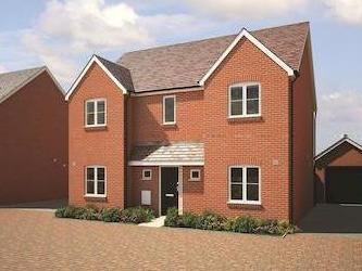 The Cartmel At Fogwell Road, Botley, Oxford Ox2