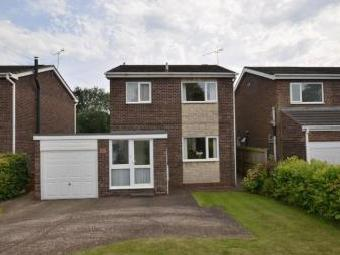 Valley View Drive, Bottesford, Scunthorpe DN16