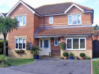 Catkin Road, Bottesford, Scunthorpe Dn16