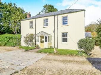 Marraborough Farm, Botus Fleming, Saltash PL12