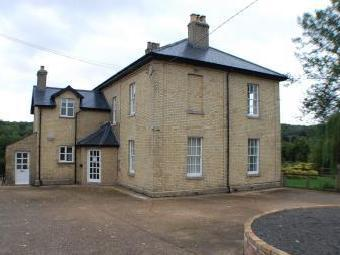 Edgehill Farm House, Old North Road, Bourn CB23