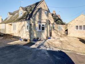 Foxes Close, Station Road, Bourton-on-the-water, Cheltenham Gl54