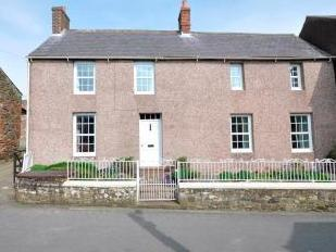 Bowness House, Bowness-on-solway, Wigton, Cumbria Ca7