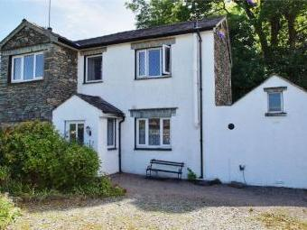 Claife View, Langrigge Drive, Bowness-On-Windermere LA23