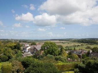 The Mall, Brading, Isle Of Wight PO36