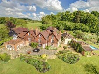 Snowdenham Lane, Bramley, Guildford, Surrey Gu5
